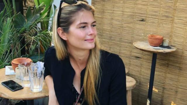 Αμαλία Κωστοπούλου: Δείτε τι έκανε μόλις έφυγε από την Ελλάδα!