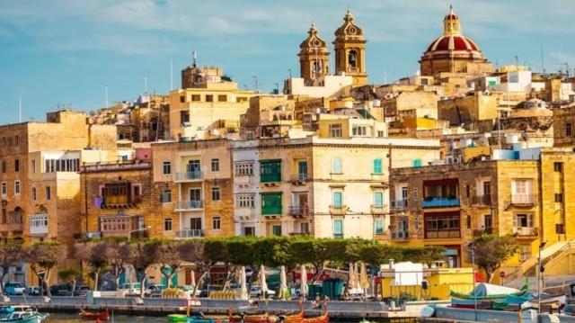 Η φωτογραφία της ημέρας: Καλημέρα από την όμορφη Μάλτα!