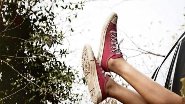 Αυτά είναι τα top 10 sneakers όλων των εποχών!