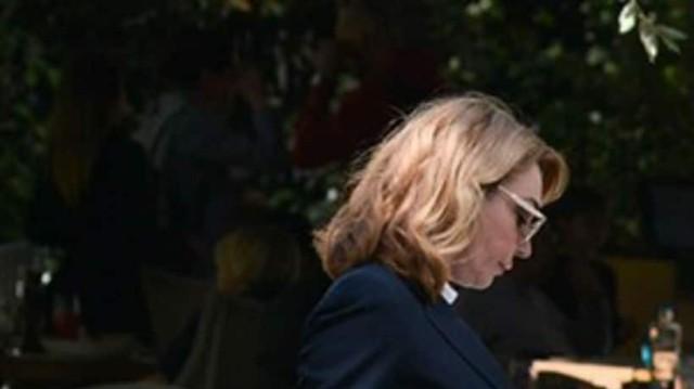 Άγριο έγκλημα στην βίλα: Σοκ για την Τατιάνα Στεφανίδου!