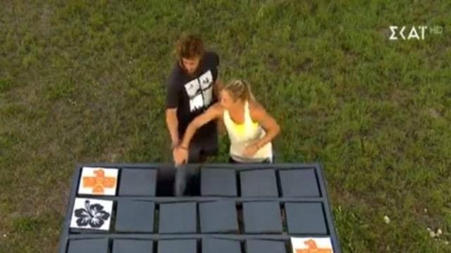 Survivor: Αυτή είναι η ομάδα που κέρδισε το έπαθλο φαγητού! (Video)