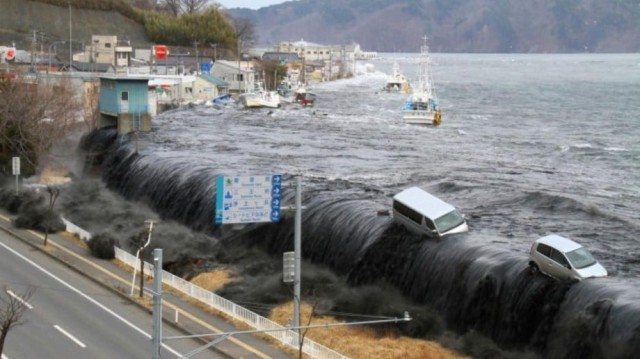 Συναγερμός στην Ν. Ζηλανδία! Φόβοι για Τσουνάμι μετά από σεισμό 7,4 ρίχτερ!