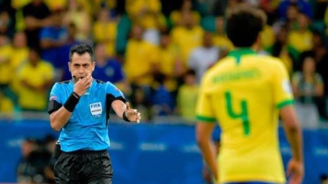 Λάθος του VAR στερεί την νίκη από την Βραζιλία!