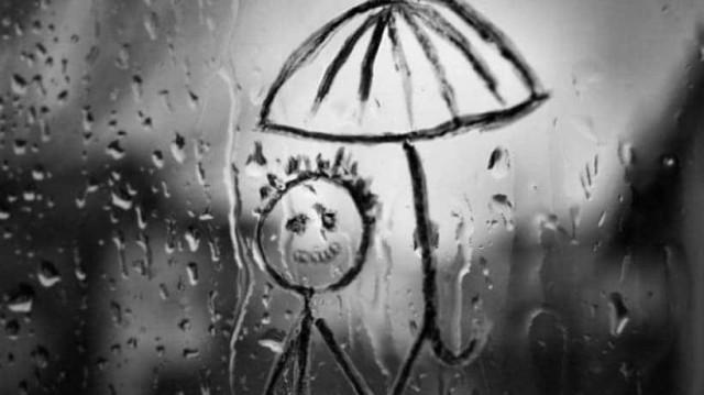 Καιρός: Θα συνεχιστούν και σήμερα οι βροχές!
