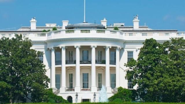 Συναγερμός στον Λευκό Οίκο! Εντοπίστηκε ύποπτο αντικείμενο!