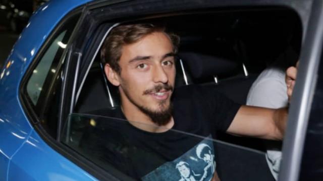 ΑΕΚ: Η επίσημη ανακοίνωση για τον Φρανσίσκο Ζεράλντες!