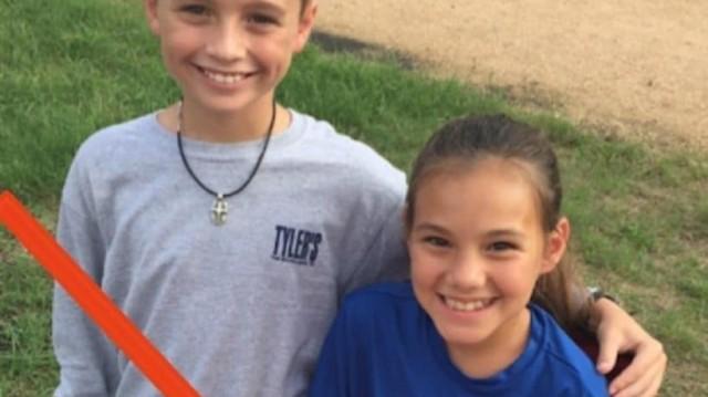 Όταν η 10χρονη φίλη του μπήκε στο νοσοκομείο για εγχείρηση της έγραψε ένα αθώο γράμμα. Ποτέ όμως δεν φανταζόταν ότι…