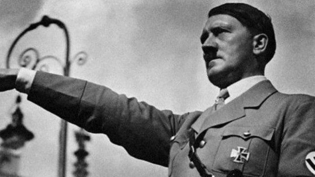 """Σοκάρει η διαθήκη του Χίτλερ! """"Δεν ήθελα τον πόλεμο - όλα τα ξεκίνησαν Οι…"""""""