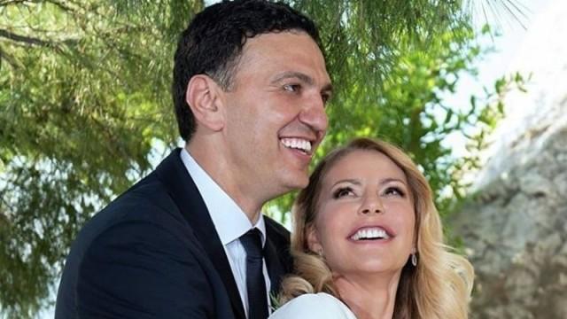 Έγκυος στον τρίτο μήνα η Τζένη Μπαλατσινού!
