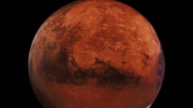 Τι λείπει από τον Άρη για να γίνει κατοικήσιμος;