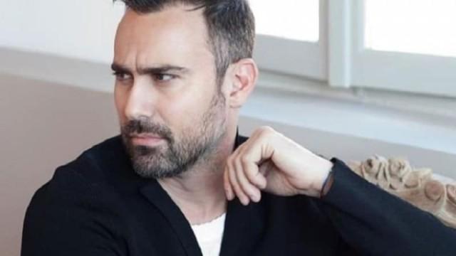 Γιώργος Καπουτζίδης: «Δεν είναι ντροπή να είσαι γκέι»
