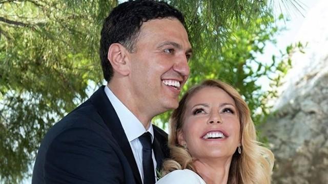 Σάλος με την Τζένη Μπαλατσινού: Έριξε το μωρό του Βασίλη Κικίλια; Το απαράδεκτο δημοσίευμα!