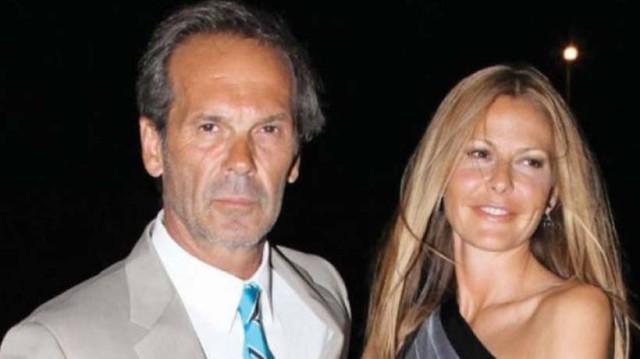 Διαζύγιο Τζένη Μπαλατσινού - Πέτρου Κωστόπουλου:
