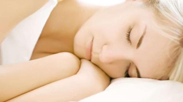 Με ποιο...πλευρό κάνει καλό να κοιμόμαστε;