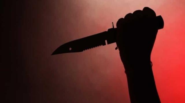 Σοκ: Νεκρός από πολλαπλές μαχαιριές δημοσιογράφος!