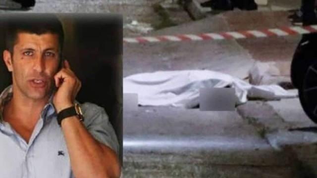Στην Ελλάδα βρίσκεται ο δεύτερος δολοφόνος του Γιάννη Μακρή!