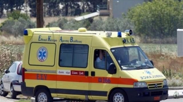 Τραγωδία στην Αλεξανδρούπολη: Τρένο παρέσυρε και σκότωσε έναν άνδρα!