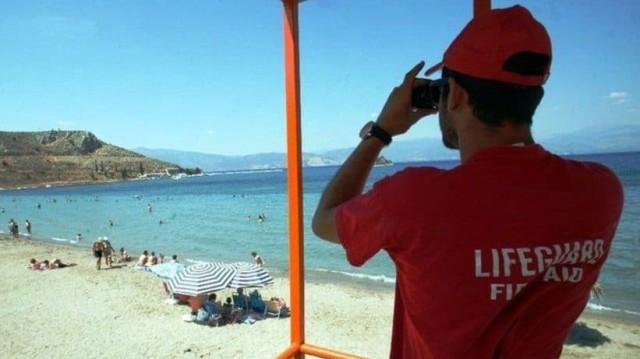 Σοκ στην Κρήτη: Γυναίκα