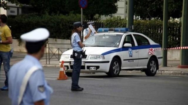 Κυκλοφοριακές ρυθμίσεις στην Εθνική Οδό Αθηνών - Λαμίας λόγω εργασιών ασφαλτόστρωσης!
