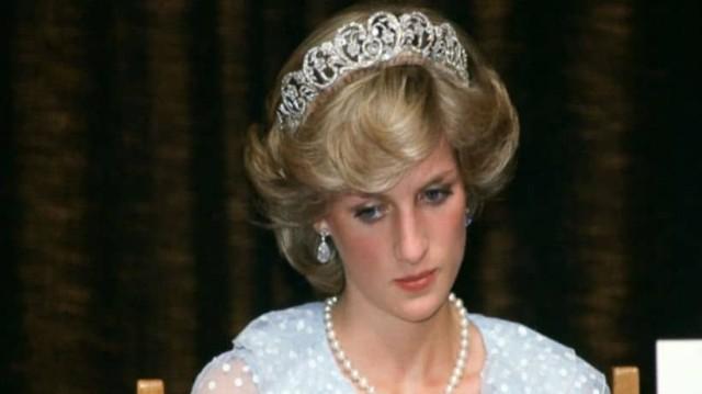 Δολοφονημένο βρέθηκε το παιδί της πριγκίπισσας Νταϊάνα!