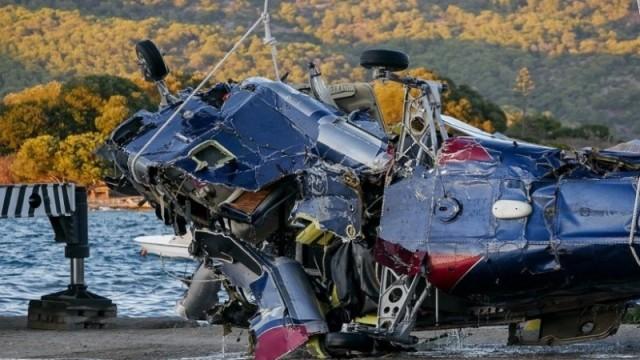 Τραγωδία στον Πόρο: Τι απαγόρευσε η Υπηρεσία Πολιτικής Αεροπορίας;