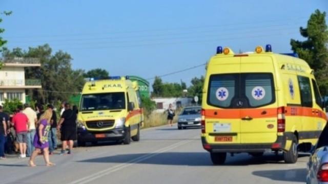 Τροχαίο στο Αίγιο: Ελεύθερος ο 28χρονος που σκότωσε γιαγιά και εγγόνι!