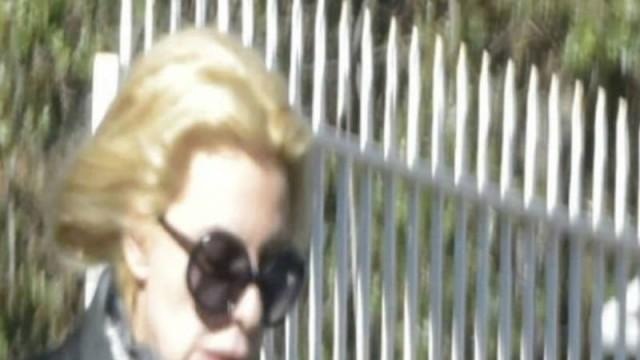 Παραμορφώθηκε η Αννίτα Πάνια; Η σοκαριστική εικόνα!