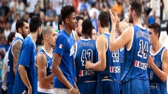 Εισιτήρια τέλος! Sold out το Ελλάδα-Σερβία για το τουρνουά «Ακρόπολις»!