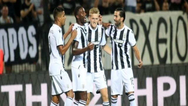Νικηφόρα πρεμιέρα για τον ΠΑΟΚ στη super league! (Video)