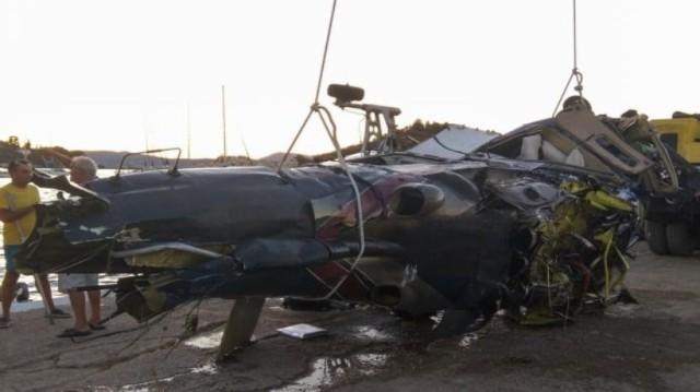 Τραγωδία στον Πόρο: Καταγγελίες ότι δεν έχει άδεια το ελικοδρόμιο στον Γαλατά! (Video)