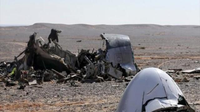 Συνετρίβη αεροσκάφος! Δύο νεκροί!
