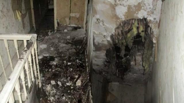 Ζευγάρι αγόρασε αυτό το ερειπωμένο σπίτι μόνο με 1 ευρώ και το μεταμόρφωσε σε πραγματικό παλάτι! (photos)