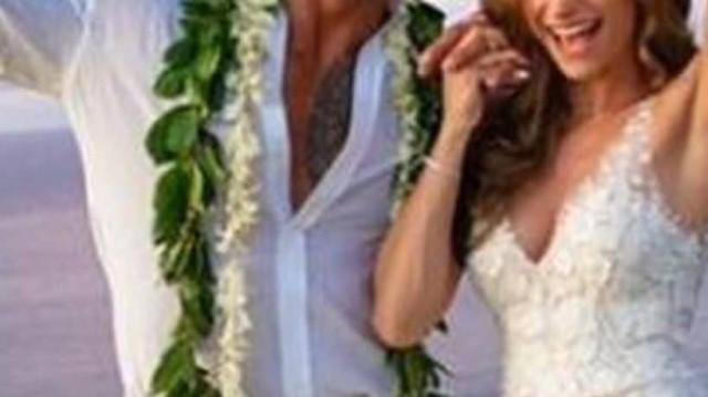 Γάμος βόμβα για πασίγνωστο ηθοποιό!