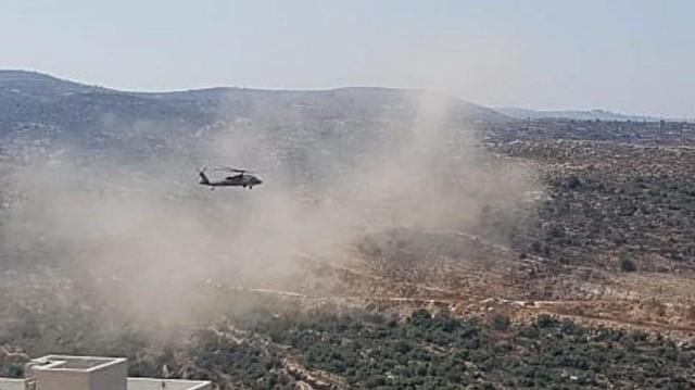 17χρονη έχασε τη ζωή σε βομβιστική επίθεση στο Ισραήλ!