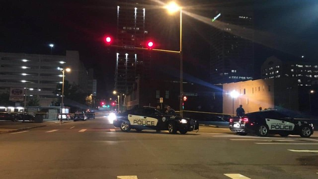 Πυροβολισμοί σε κλαμπ στη Νότια Καρολίνα! 2 νεκροί και 8 τραυματίες!