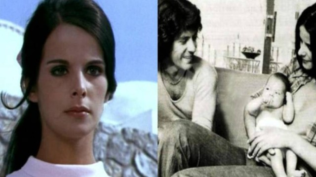 Ίνκα Τσαγκάρη: Η όμορφη κόρη της Έλενας Ναθαναήλ πήρε τα μάτια και τη γοητεία της μαμάς της
