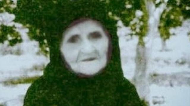 Συγκλονιστική μαρτυρία: Η Γερόντισσα Λαμπρινή που έβγαινε έξω από το σώμα της…