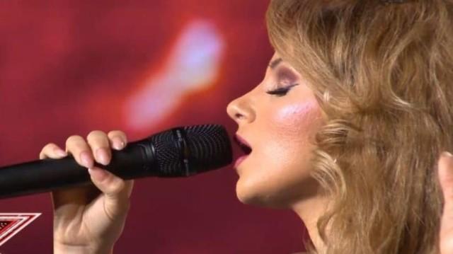 Χ-Factor: Το διαφορετικό στιλ της προκάλεσε σχόλια... αλλά το αποτέλεσμα μας μάγεψε! (Video)