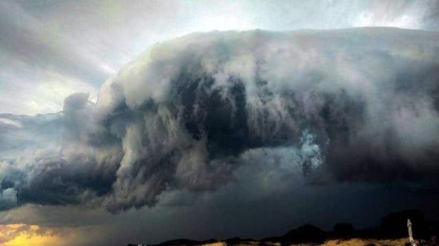 Καλοκαίρι τέλος: Βροχές, καταιγίδες και ισχυρές καταιγίδες σ' όλη την χώρα!