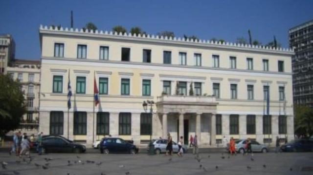 Ενέκρινε προσλήψεις το δημοτικό συμβούλιο της Αθήνας!