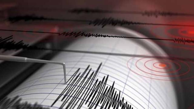 Ισχυρός σεισμός στην Αλβανία!  Έγινε αισθητός σε πολλές ελληνικές περιοχές!