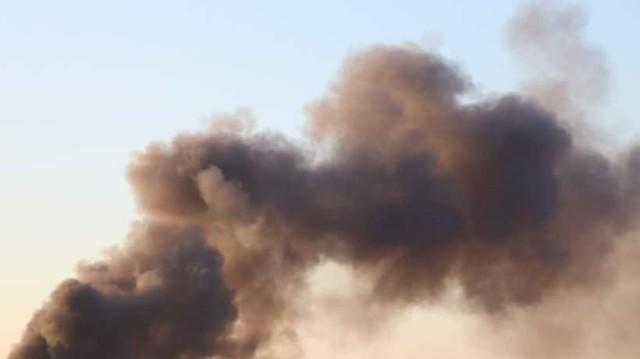 Σοκαριστικό: Οκτώ βρέφη νεκρά από πυρκαγιά σε μαιευτήριο!