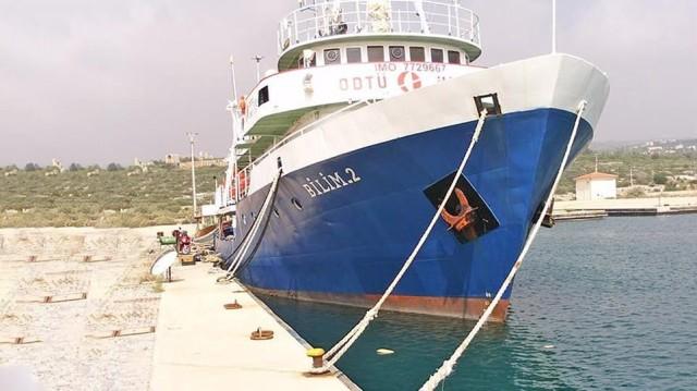 Καστελόριζο: Νέα προκλητική ενέργεια από τους Τούρκους