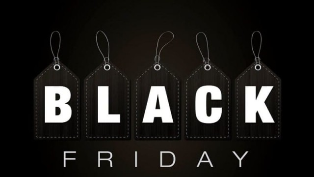 Black Friday 2019: Ετοιμαστείτε για μεγάλες εκπτώσεις! Δείτε πότε ξεκινούν!