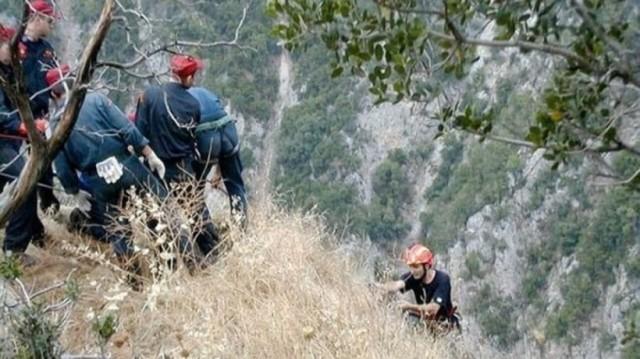 Τραγική κατάληξη στην επιχείρηση διάσωσης του ορειβάτη στον Όλυμπο: Ανασύρθηκε νεκρός!