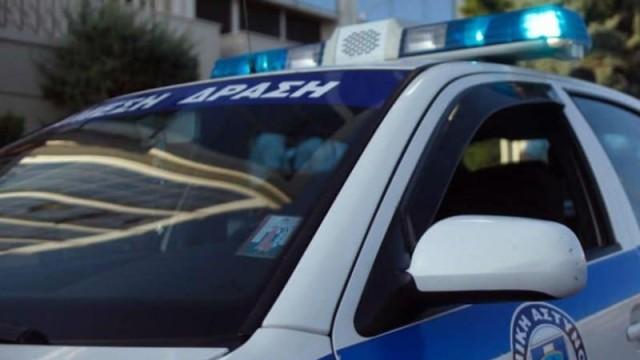 Μελίσσια: Βρέθηκαν χειροβομβίδα και όπλο σε μονοκατοικία!