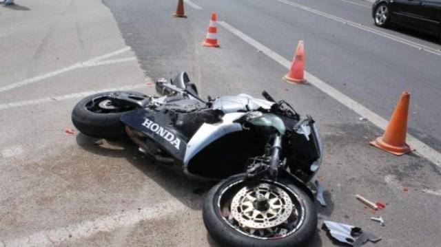 Τραγωδία στην Κρήτη: Νεκρός δικυκλιστής στη Χερσόνησο!