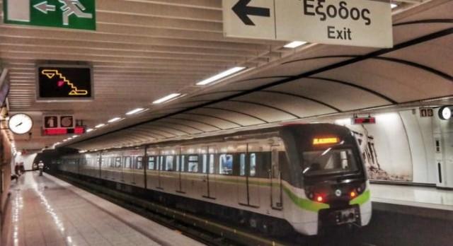 Πιο συχνά δρομολόγια μέχρι το τέλος του έτους σε Μετρό και ΗΣΑΠ!