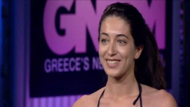 GNTM 2: Η αναπληρωματική Miss Ελλάς άφησε «παγωτό» τους κριτές! (Video)