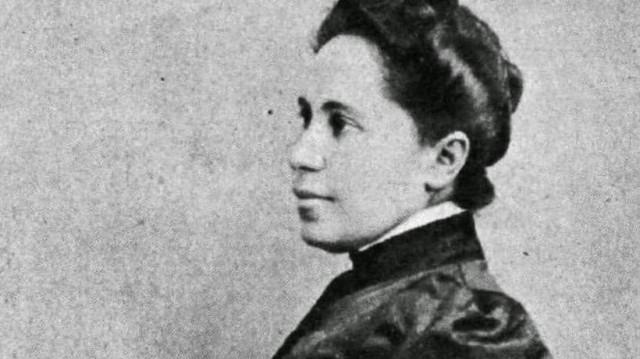 Σεβαστή Καλλισπέρη: Η γυναίκα που έφερε μεταρρυθμίσεις στο εκπαιδευτικό σύστημα!